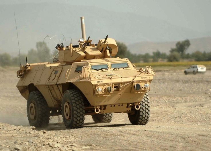 U.S. Army Military Police Ford Expedition
