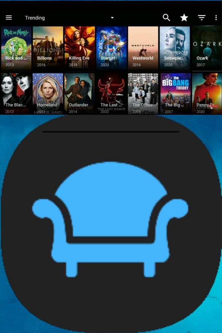 SOFA TV REVIEW FOR MOVIES AND SHOWS FOR FIRESTICK/TV