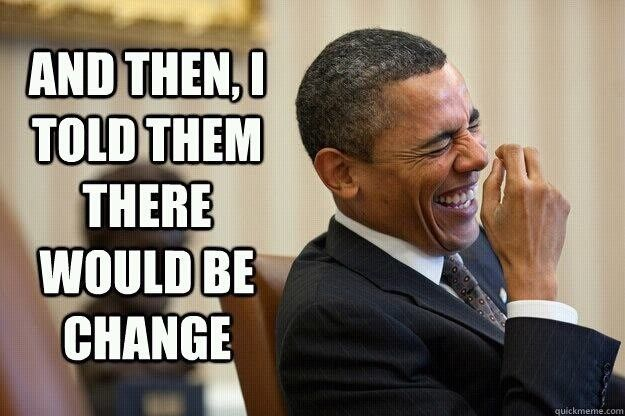 Priceless. I can't stop giggling.: Pretty Hilarious, Obama Laughing, Really Funny, Liberalism Friends, So Funny, Hahaha Priceless, Funny Man, Can'T Stop Laughing, Haha So True