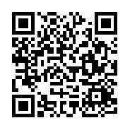 QR kód s odkazem na recept Bezlepkové medvědí pracny