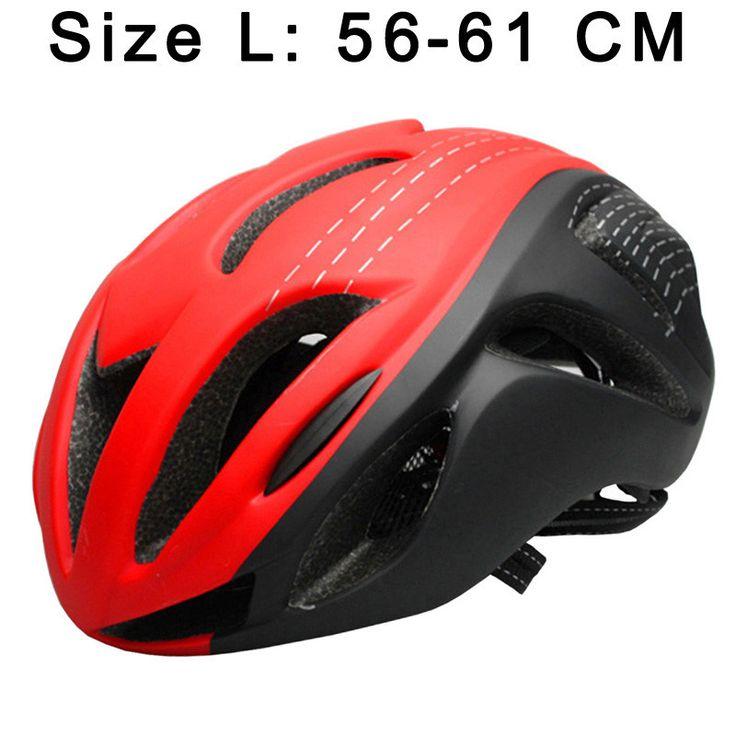 LOCLE Top Carbon Bicycle Helmet Casco Ciclismo Cycling Helmet Ultralight Integrally-molded Bike Helmet Road Mountain MTB Helmet