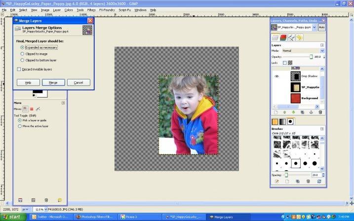 Gimp Tutorial: Graphic Design, Fotografia Photo, Design Tutorials, Adorable Photos, Photo Ideas, Gimp Photoshop Tutorials, Gimpshop Photoshop, Photo Projects, Gimp Tutorials