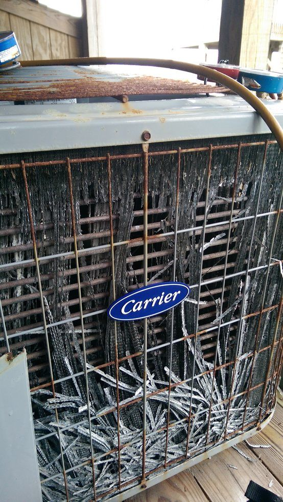 how to tell if ac condenser is bad