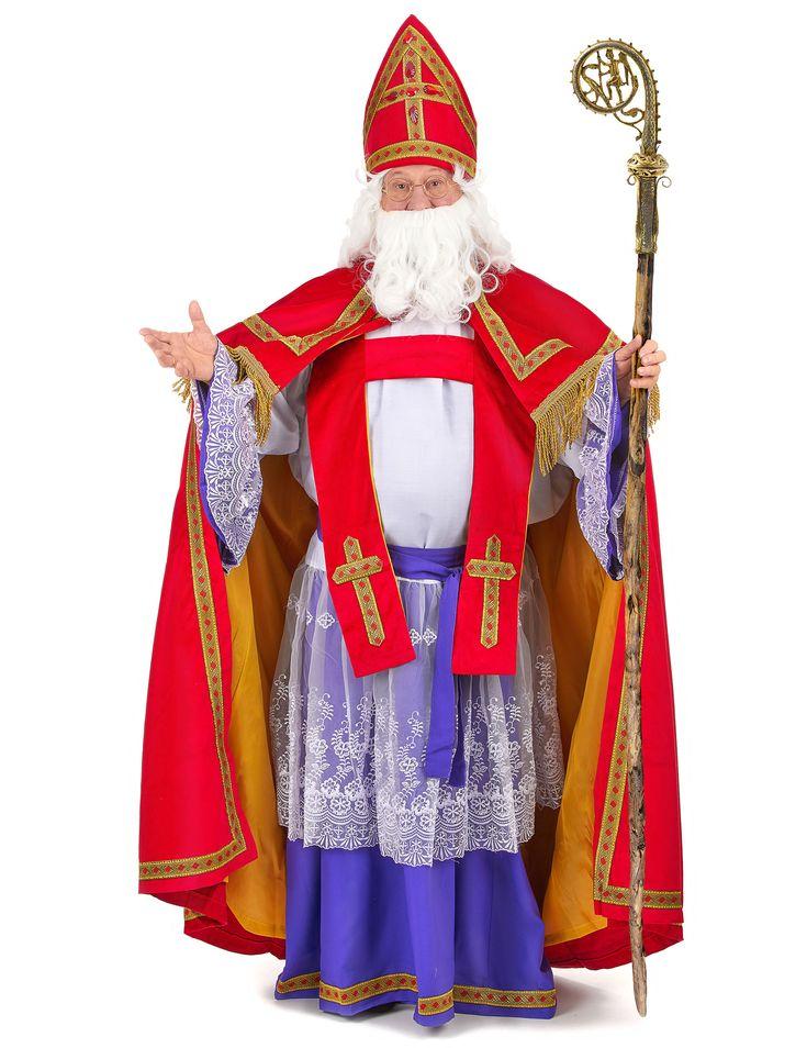 Heiliger Sankt Nikolaus