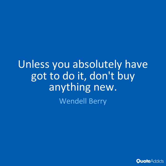 Wendell Berry Quotes & Wallpapers   Quote Addicts
