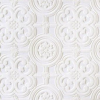 17 best images about home decor wallpaper on pinterest - Paintable wallpaper menards ...