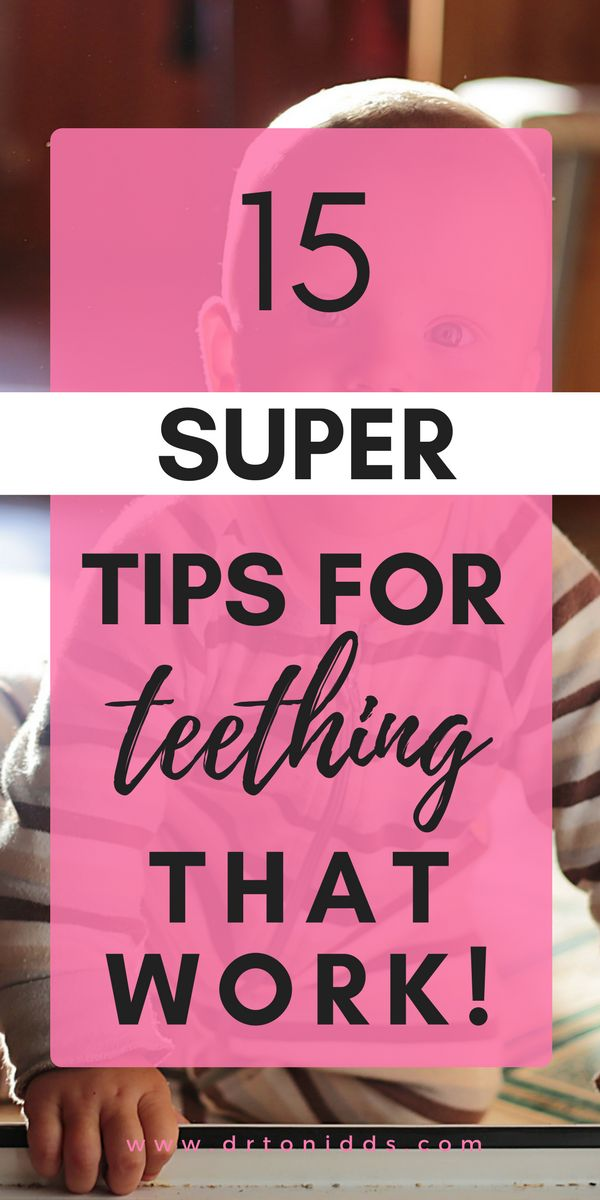 Got a teething baby? I had the pleasure of working with 15 moms to provide you tips from teethers to essential oils to help soothe your teething baby.  Check out this post to find the remedy that will work for your baby. teething baby   teething baby remedies   essential oil for babies   teething remedies infant   teething remedies toddler