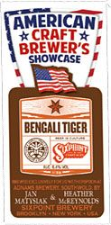 Bengali Tiger brewed with Sixpoint brewery at Adnams for J.D. Wetherspoon #wetherspoon #sixpoint