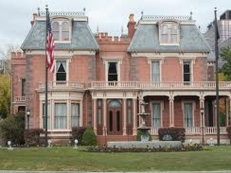 Deveraux Mansion Utah The Ghost Of A Young Girl Has Been
