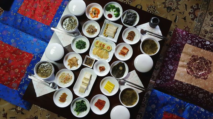 10 Reasons Jeonju is the Food Capital of South Korea