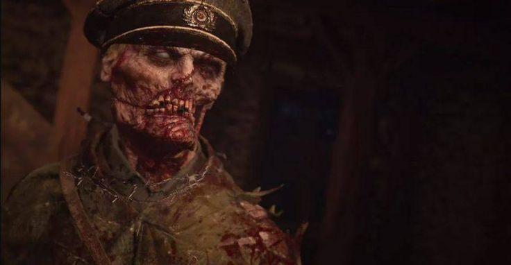 Call of Duty: WW2 Panduan Tips Bertahan Hidup Nazi Zombies