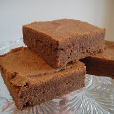 Cook the Book: Goat Cheese Brownies