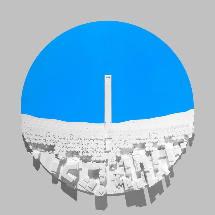 DOGMA - Zeus. Proposal for the transformation of Vlora's waterfront, 2014.