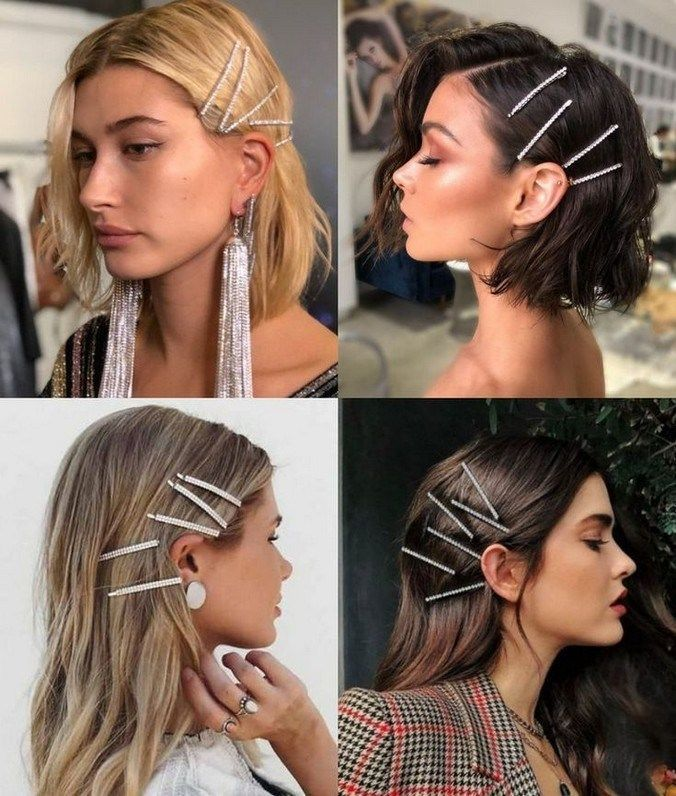 33 Amazing Prom Hairstyles For Short Hair 2020 Prom Hairstyles For Short Hair Hair Styles Medium Hair Styles