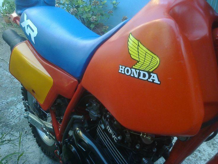 #honda #restoring #honda XR #XR350