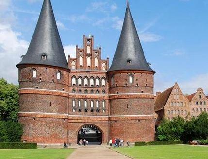 Lugares para visitar en Alemania Viajes, Destinos turisticos