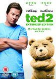 Streaming Nights In: Ted 2 DVD/Blu-ray