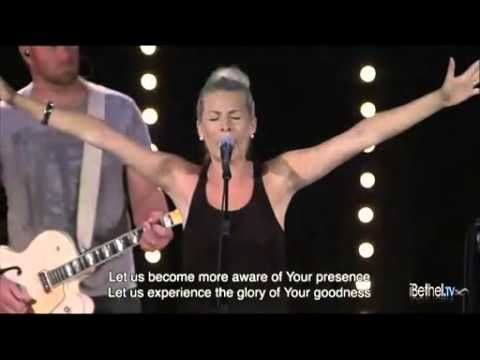 ▶ Holy Spirit - Bethel Church, Jenn Johnson - YouTube The presence of God in worship