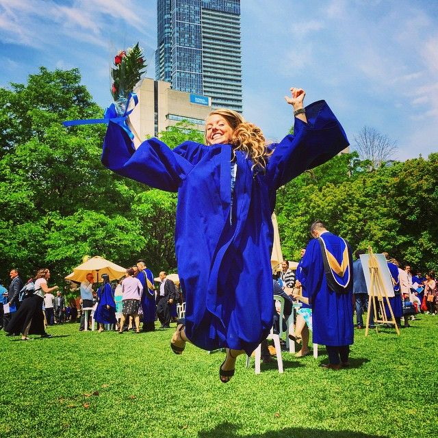 #tbt Graduate, BComm in Marketing with a minor in Global Management Studies #ryersonuniversity #ididit #jumpforjoy