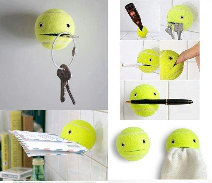 Funny Idea!