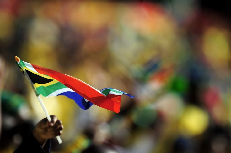 """The Sharks will """"make a stand for national unity"""" during their first home Super Rugby fixture on Saturday. http://www.thesouthafrican.com/208756-2/"""