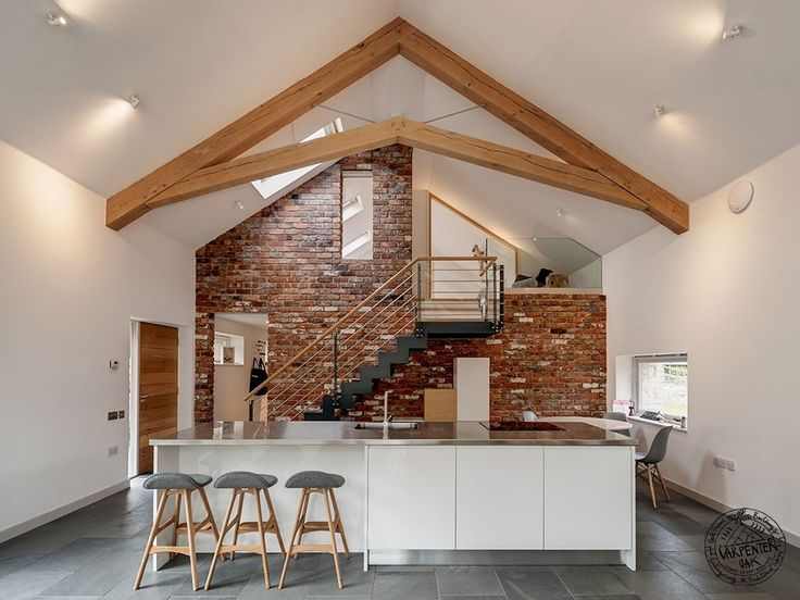 Green Oak Extension Shortlisted For Build It Awards