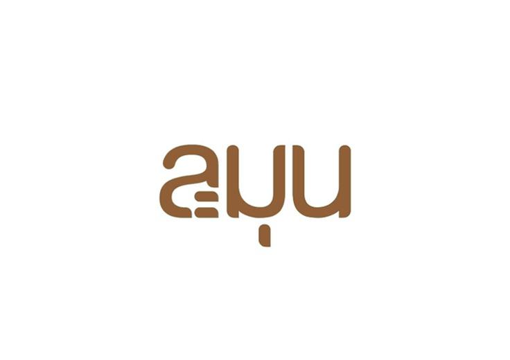 Thai Typo Logo