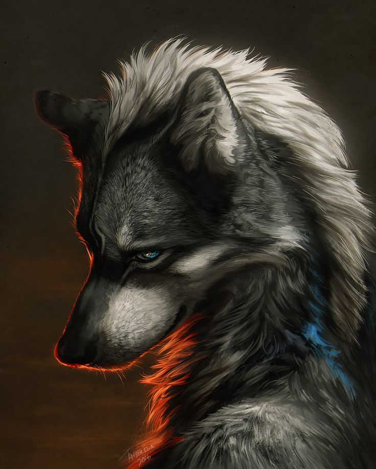 Commission for ForeverLoyal 12 hours in Photoshop CC. Curious how I paint animals? Check out my tutorial on Gumroad! My website WIPs on my tumblr