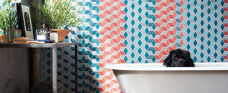 Mural - Heath Ceramics