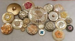antique buttons - Google zoeken