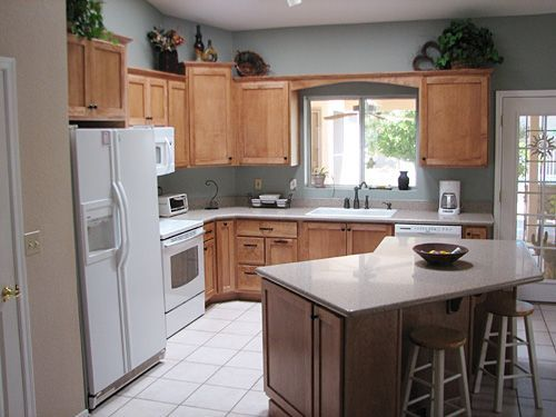 L Shaped Kitchen Designs Ideas For Your Beloved Home