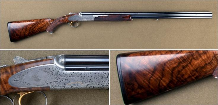 Used Charles Boswell 28Gauge Hunting Shotgun for Sale