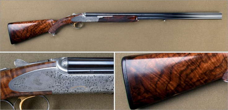 Used Charles Boswell 28-Gauge Hunting Shotgun for Sale | Over/Under Shotguns | For the Home ...