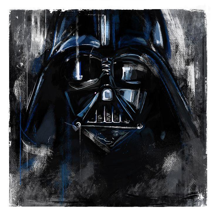 Star Wars: Villains by  Robert Bruno