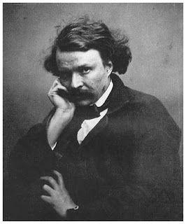 Théophile Gautier (1811-1872)