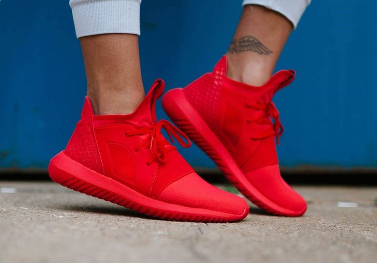 This Is The Closest Thing To All-Red adidas Yeezys You'll Ever Find - SneakerNews.com