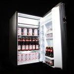 coolest fridge