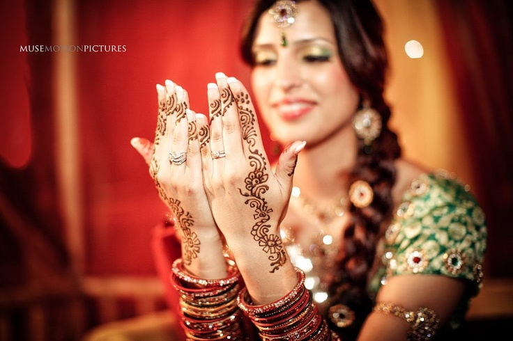 Real Wedding - Priya & Miraj by Muse Motion Pictures