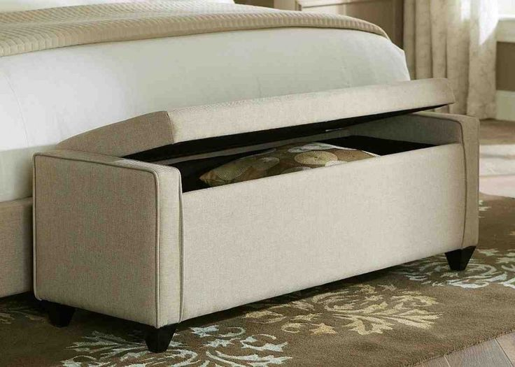 9 best Storage Ottoman Bench images on Pinterest | Storage benches ...