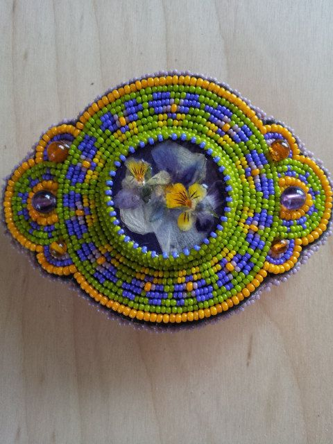 187 Best Hair Embroidery Accessories Images On Pinterest Beaded