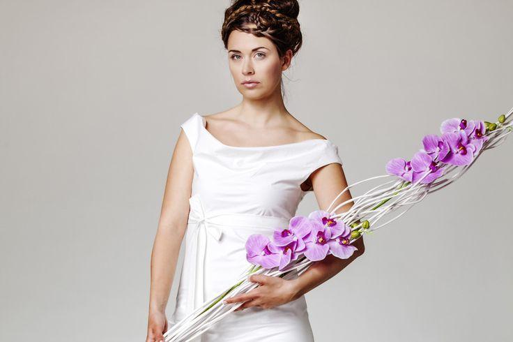The 7 best Schlichte Brautkleider \