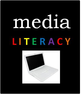 media literacy lesson second grade
