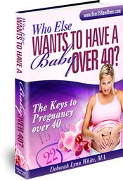 Do You Have Enough Good Eggs to Get Pregnant over 40? | Pregnancy over 40