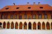 Eger - Gotisch kasteel