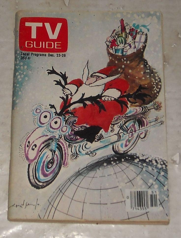 Christmas Toys 1978 | ... 1978 TV Guide Magazine Judy Norton Taylor James Broderick Christmas