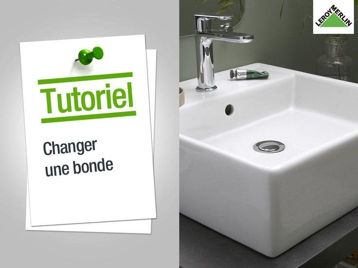 Concevoir ma salle de bains en 3d leroy merlin lavabo - Concevoir salle de bain ...