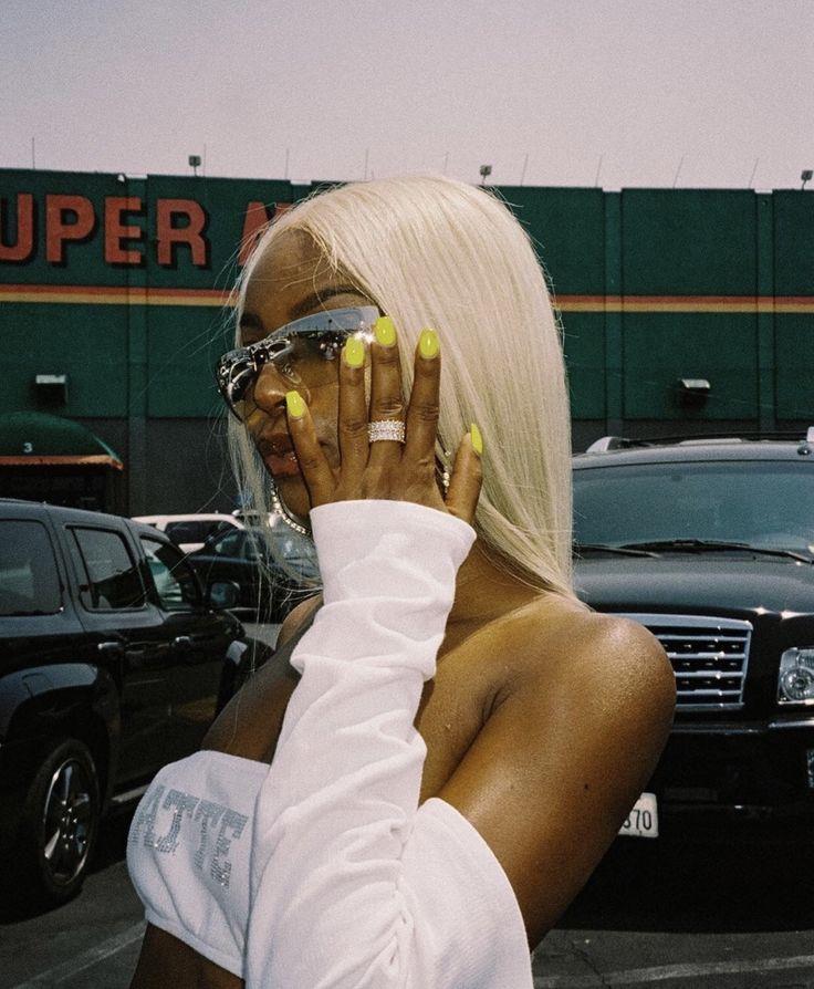 PINTEREST SHESOGLORIOUS🖤   Black girl aesthetic, Mood ...