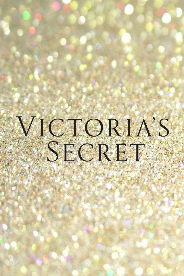 Victorias Secret Glitter Sparkle Phone Wallpaper