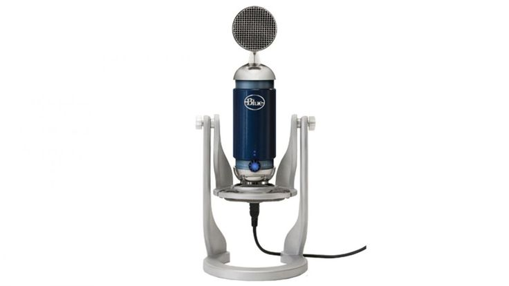 Blue Microphones Spark Digital review | Plug and record straight to your iPhone and iPad for professional-quality podcasting - can it really be that easy? Reviews | TechRadar