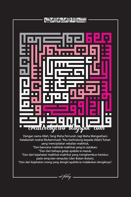 Creative By Two: Promo Kufi Art 2#